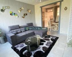 Maison à vendre 95m2 - Beauvais - Agence Olléon