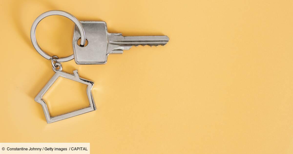 Immobilier : qui du bailleur ou du locataire doit financer un nouveau jeu de clé ?